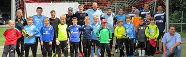EFC Kronberg Junioren