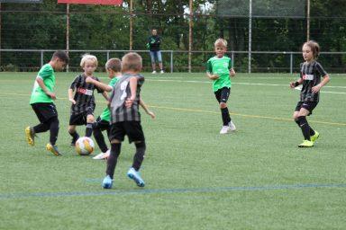 EFC Fußball